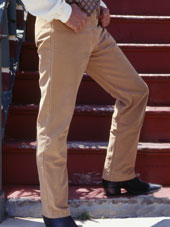 The Frontier Pant